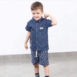 Boys Clothes 2-14 years