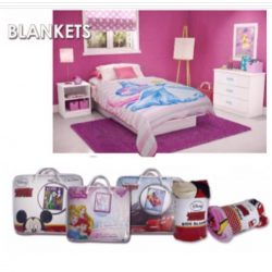 Bed Sheets & Linen