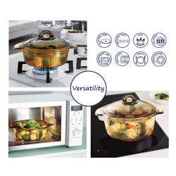 Vitro & Smart Cuisine