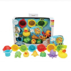 Baby & Preschool Toys